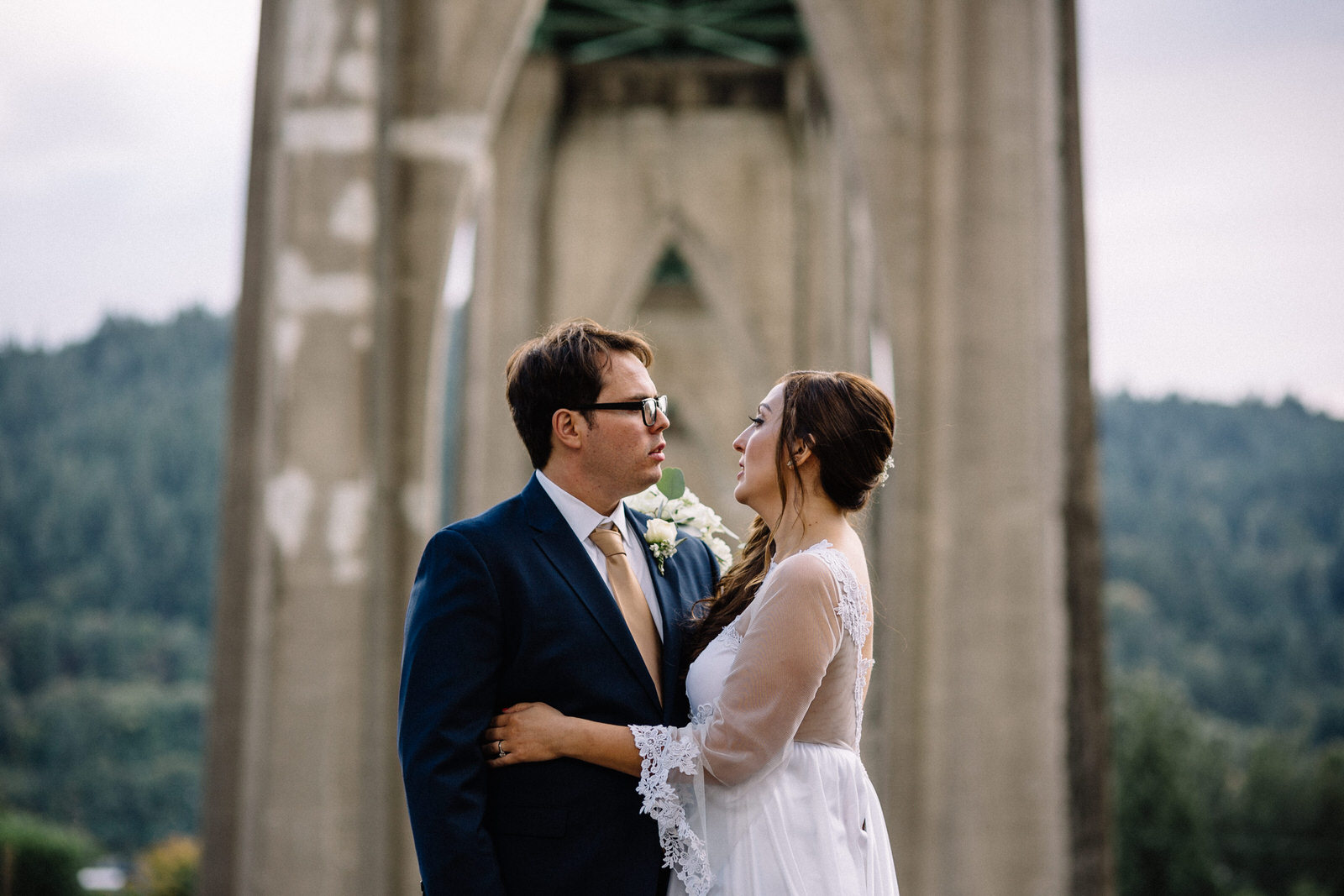 Portland Oregon wedding photographer The Colony135.JPG