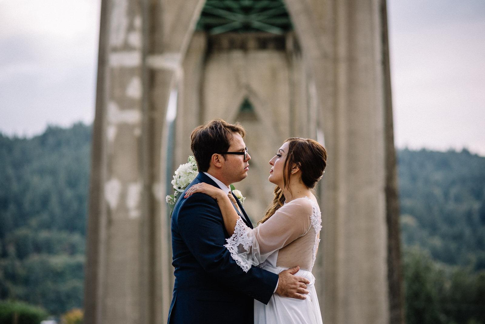 Portland Oregon wedding photographer The Colony136.JPG