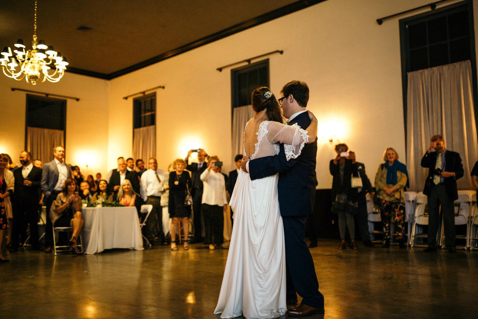Portland Oregon wedding photographer The Colony175.JPG