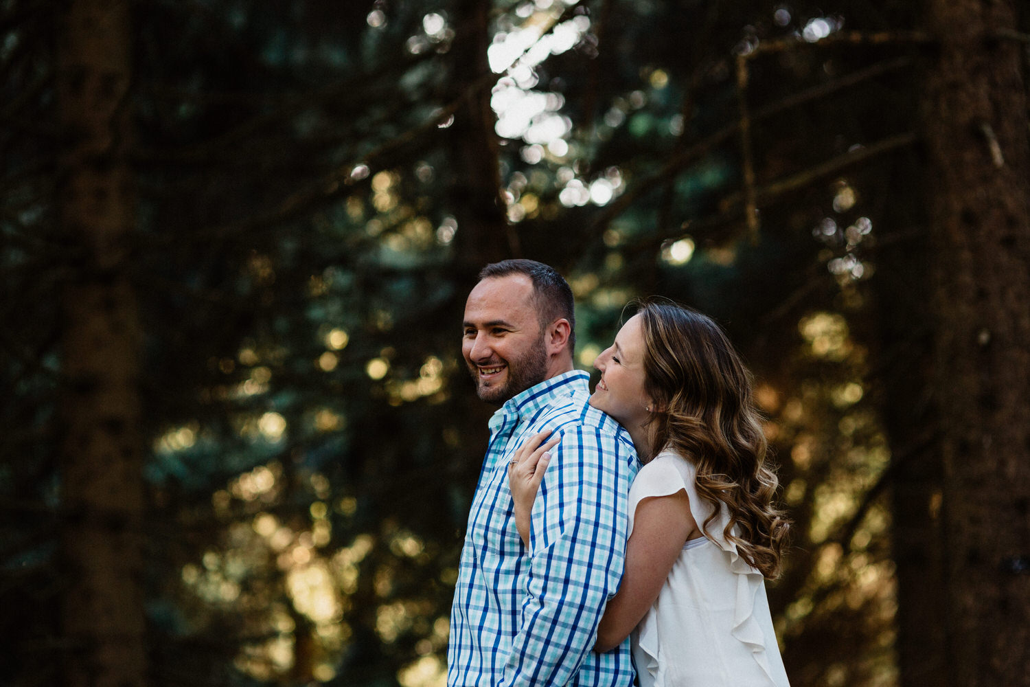 Hoyt Arboretum Engagement session photography Portland oregon 0000.JPG