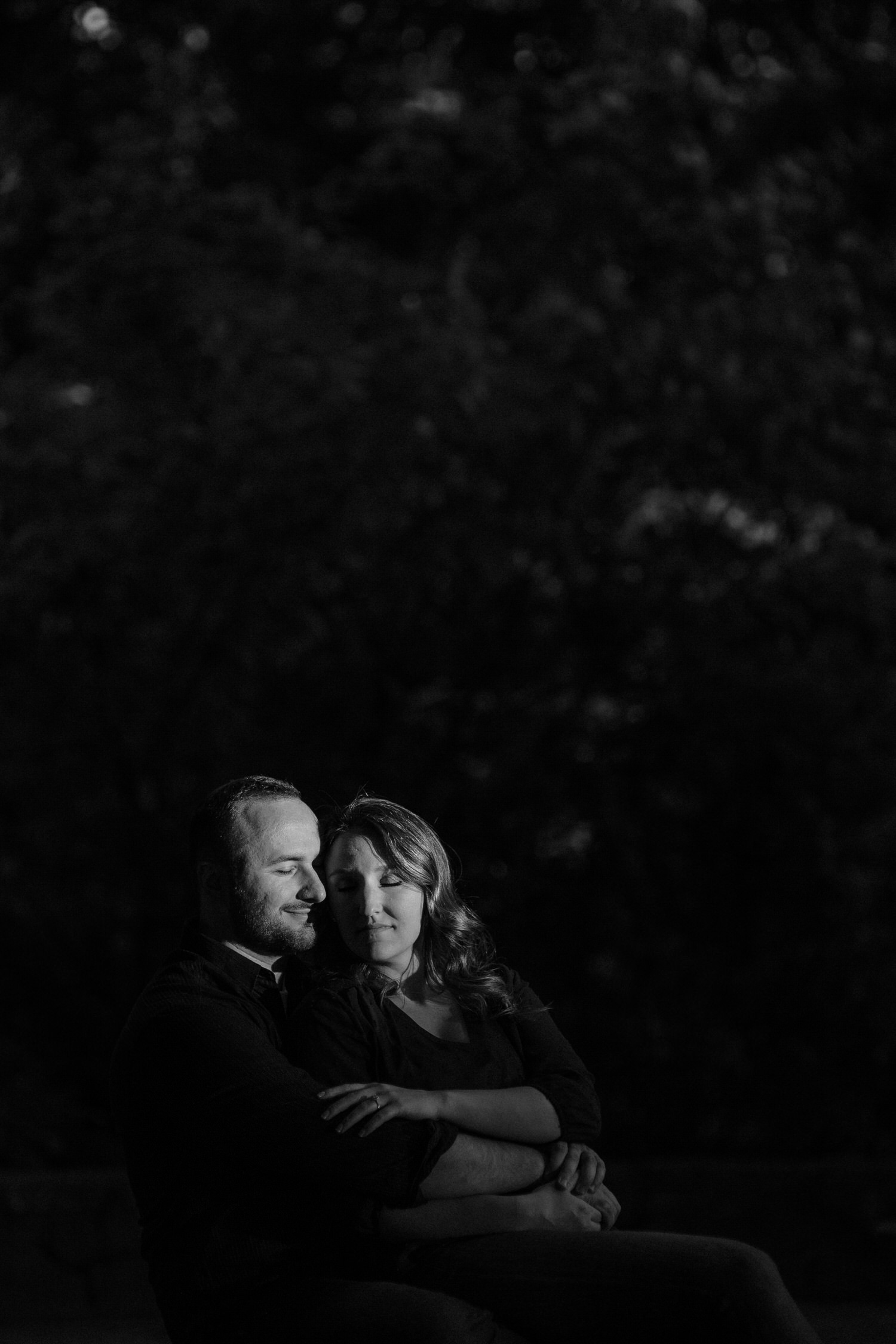 Hoyt Arboretum Engagement session photography Portland oregon 0018.JPG