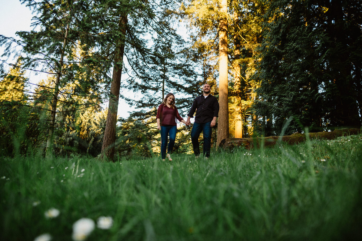 Hoyt Arboretum Engagement session photography Portland oregon 0019.JPG