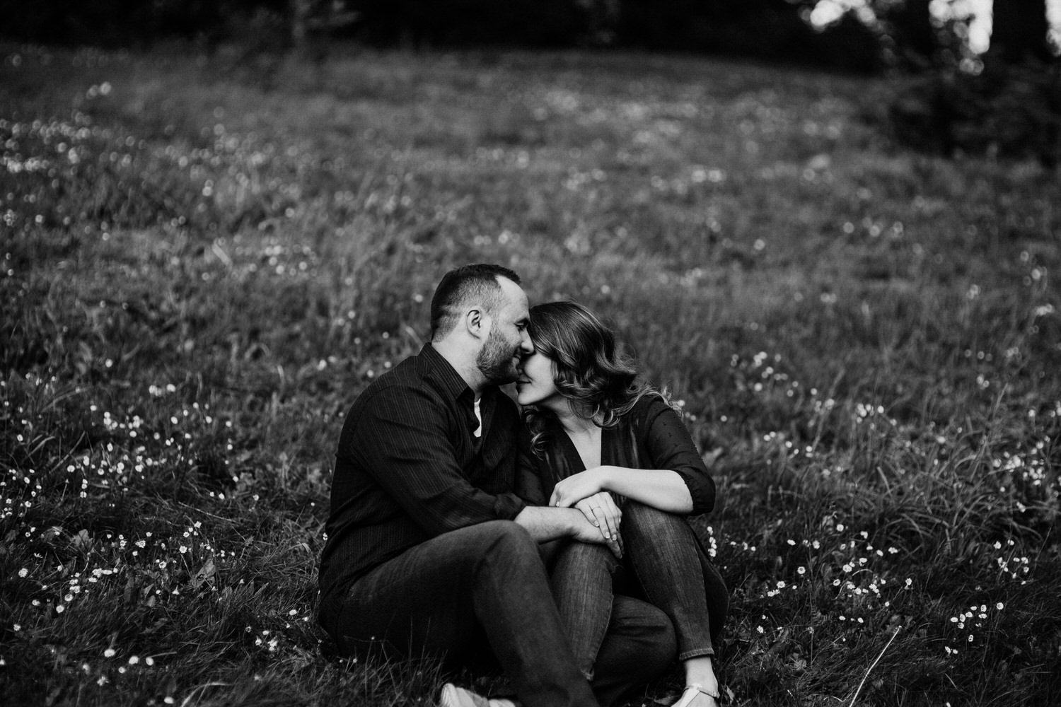 Hoyt Arboretum Engagement session photography Portland oregon 0024.JPG