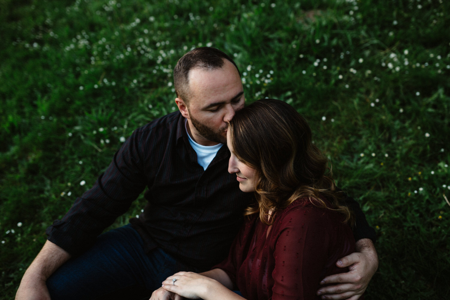 Hoyt Arboretum Engagement session photography Portland oregon 0025.JPG