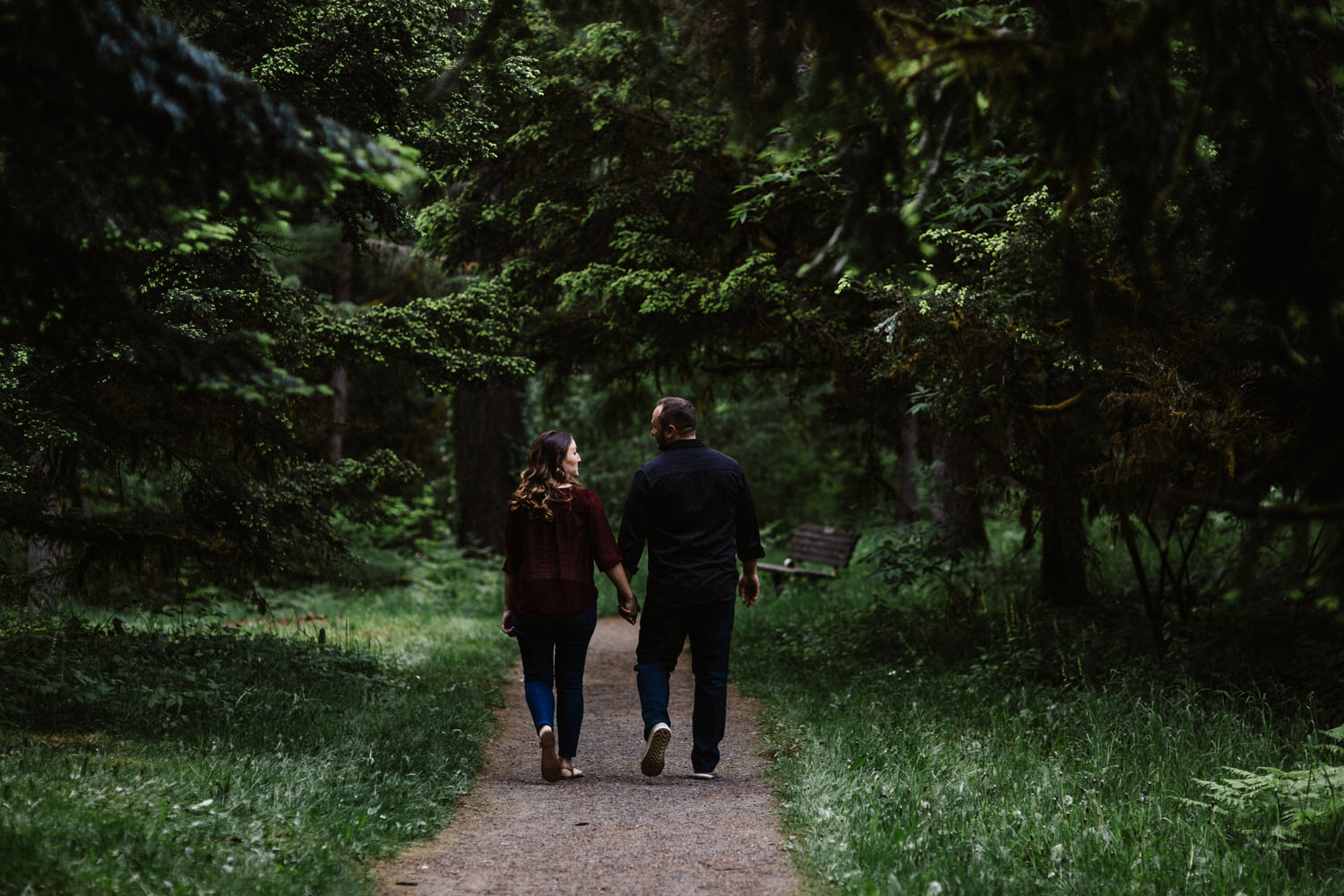 Hoyt Arboretum Engagement session photography Portland oregon 0027.JPG