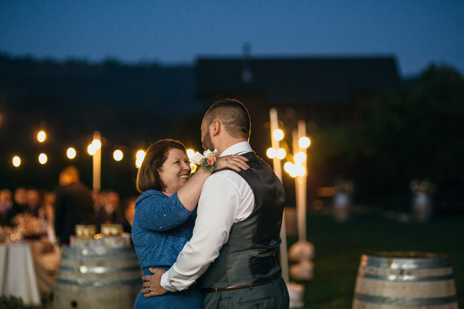Beacon Hill Winery Wedding Willamette Valley Oregon 111.JPG