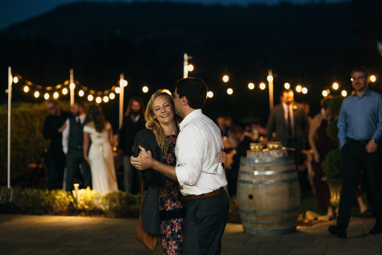 Beacon Hill Winery Wedding Willamette Valley Oregon 112.JPG