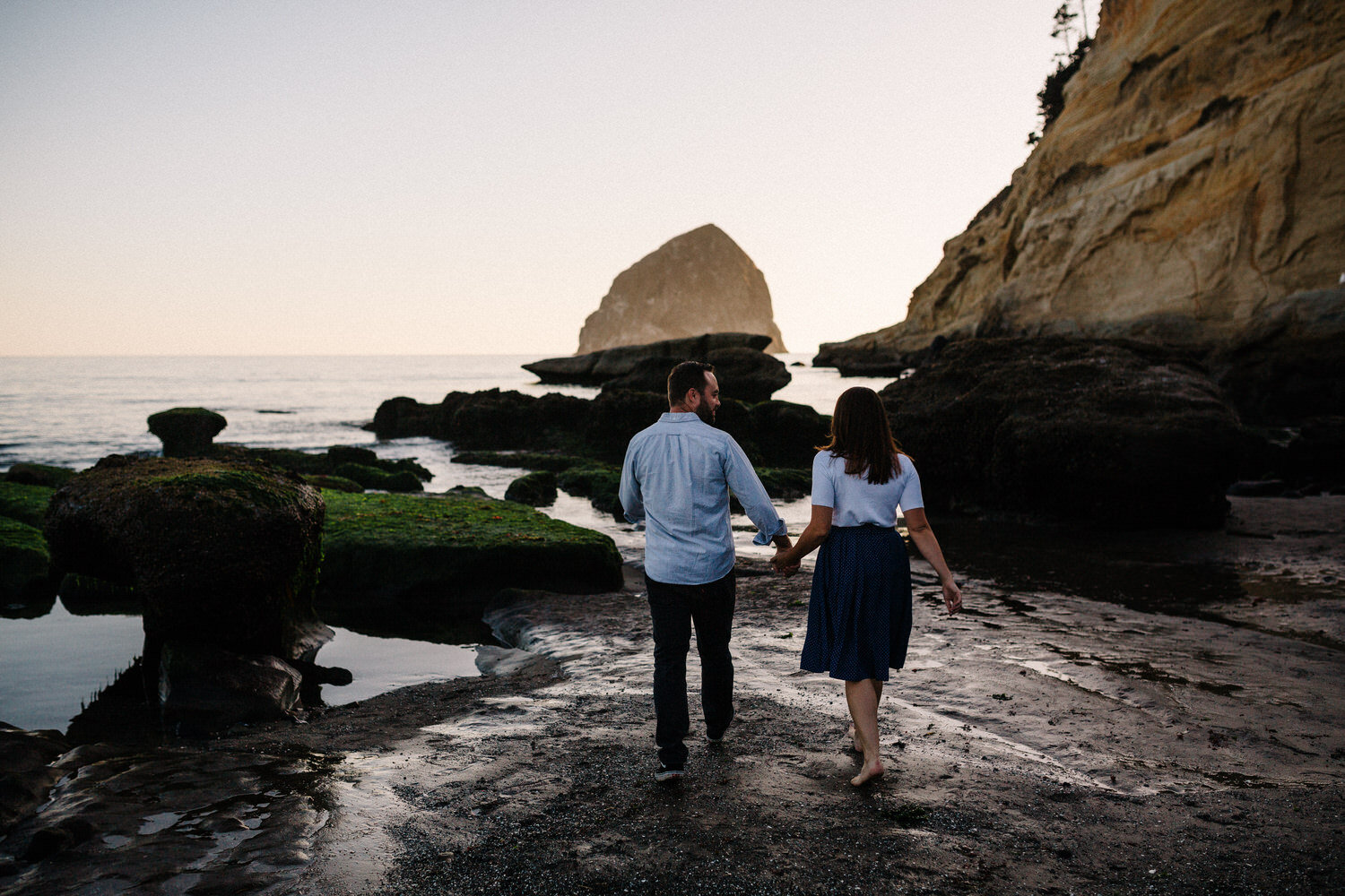 Cape Kiwanda Pacific City Oregon coast engagement000.JPG