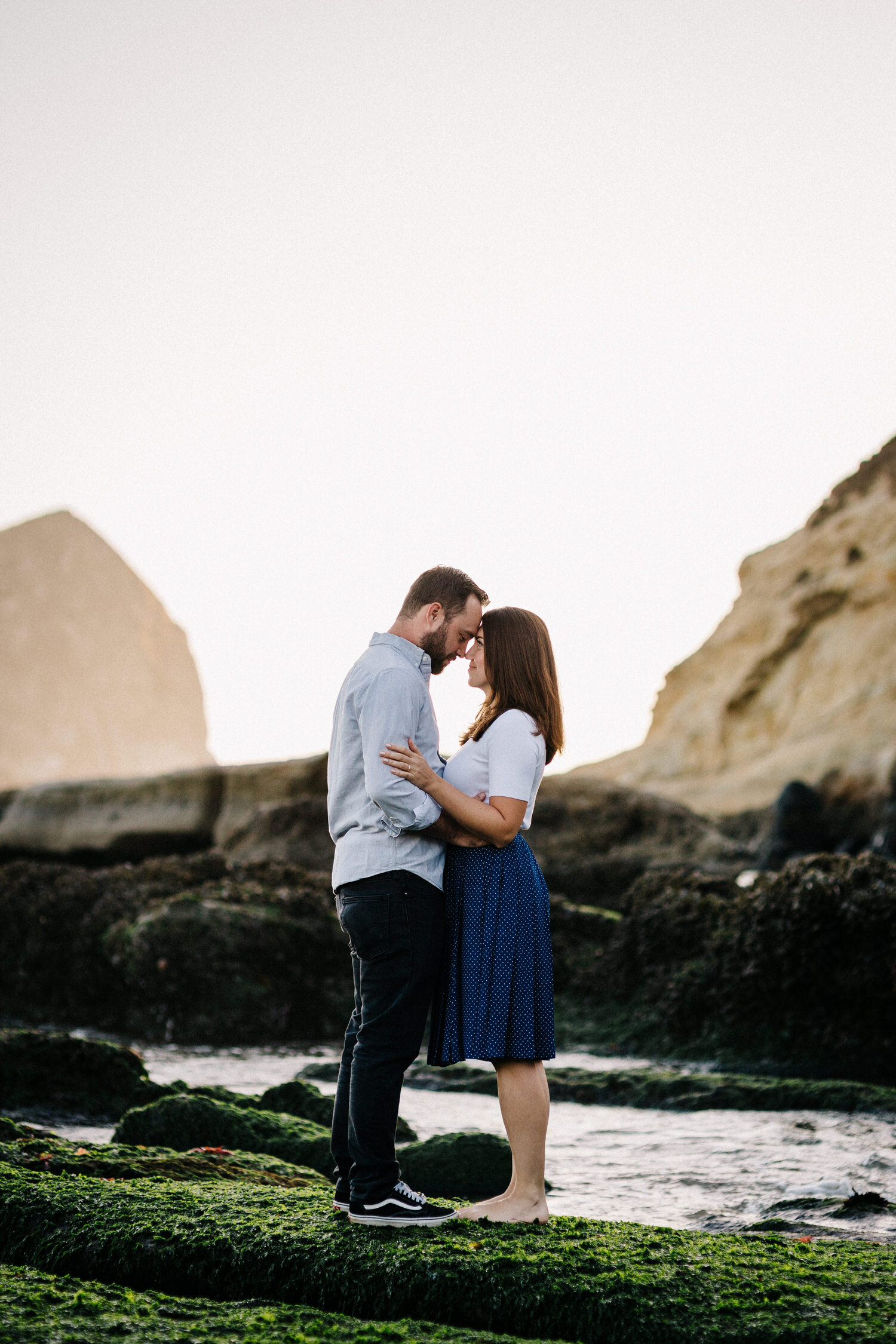 Cape Kiwanda Pacific City Oregon coast engagement002.JPG