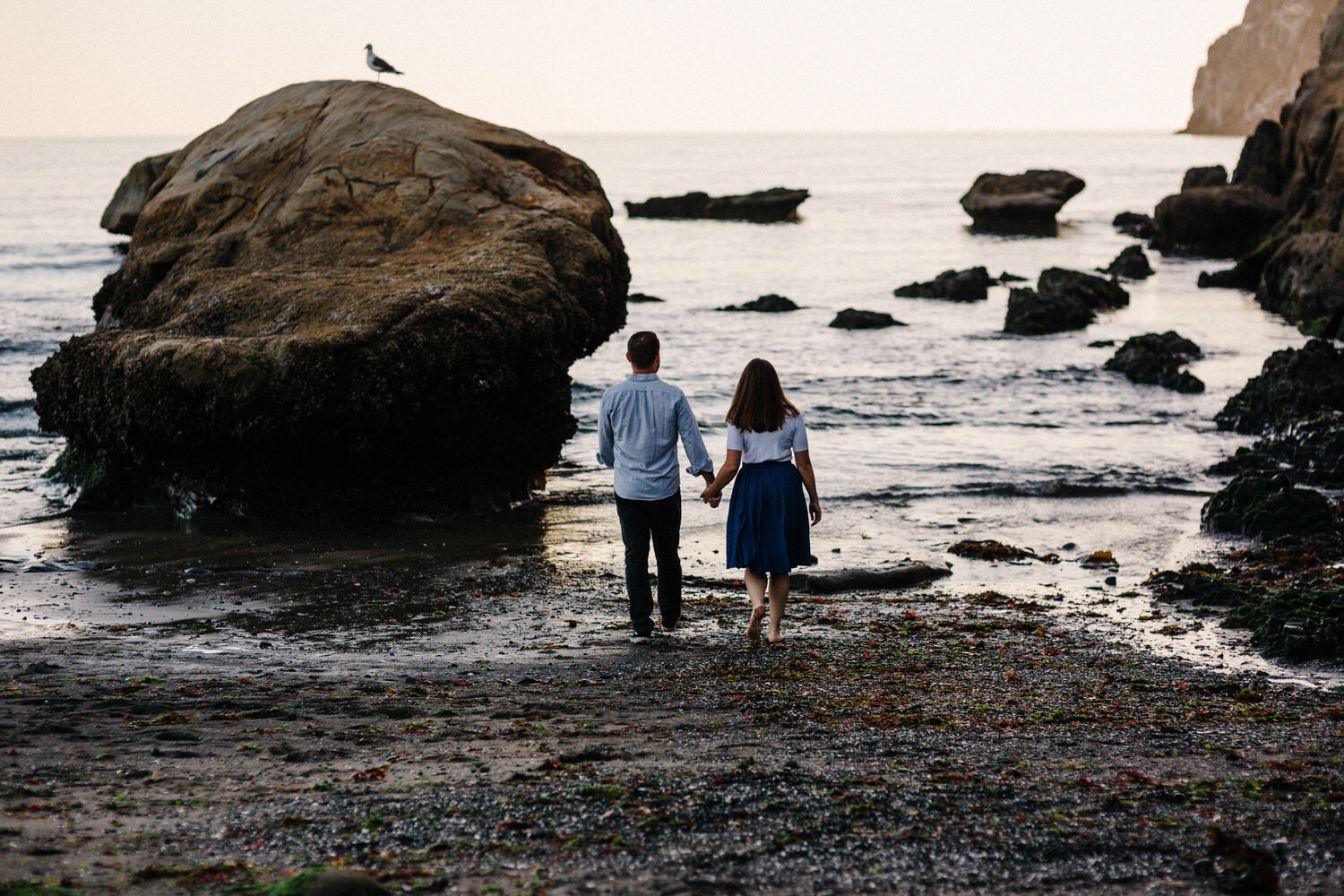 Cape Kiwanda Pacific City Oregon coast engagement013.JPG