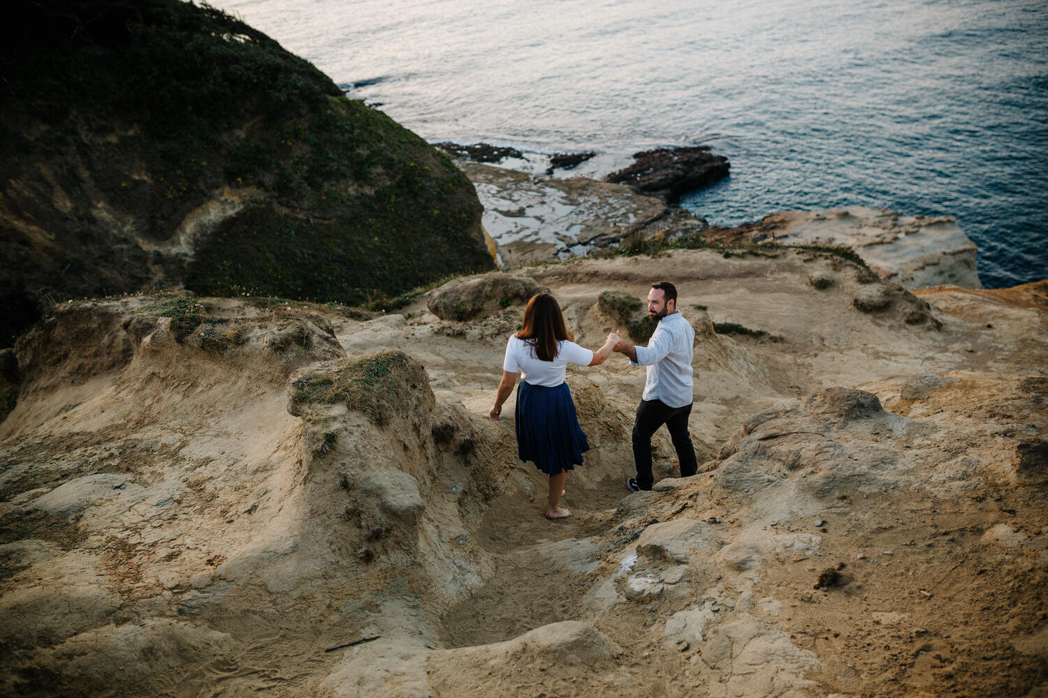 Cape Kiwanda Pacific City Oregon coast engagement021.JPG