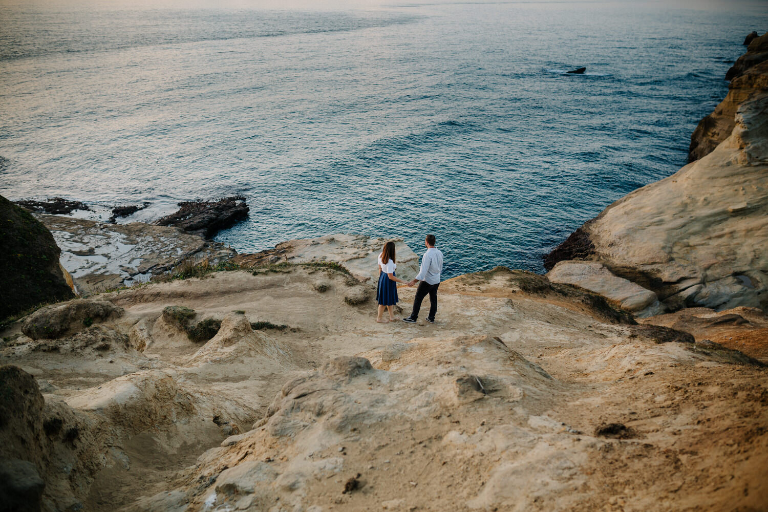 Cape Kiwanda Pacific City Oregon coast engagement022.JPG