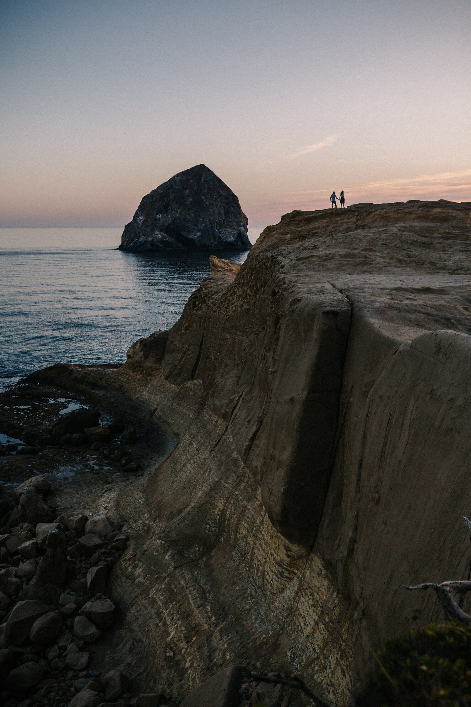 Cape Kiwanda Pacific City Oregon coast engagement027.JPG