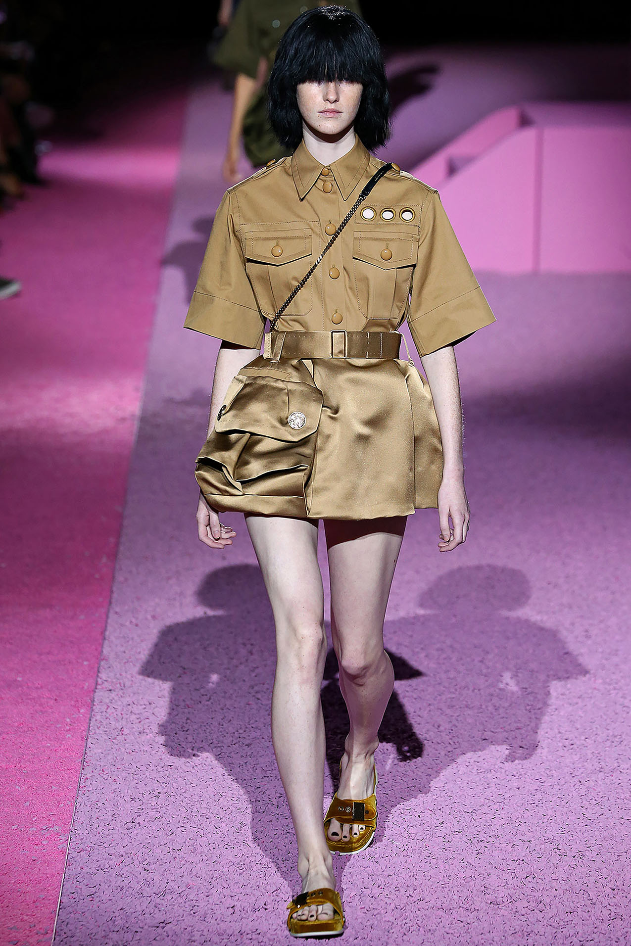 MARC JACOBS SPRING/SUMMER 15