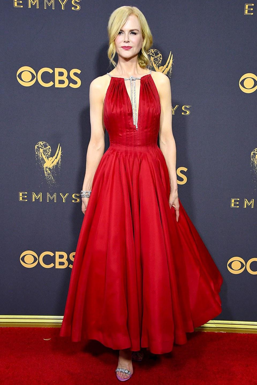 Nicole Kidman - Calvin Klein
