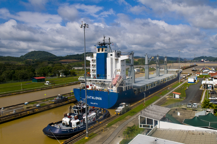 panama_Canal_Amateur_radio_special_Event_Station_HO100CANAL