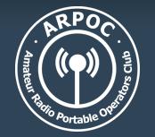 Amateur Radio Portable Operators Club ARPOC