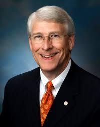 Senator Roger Wicker thanked ham radio operators