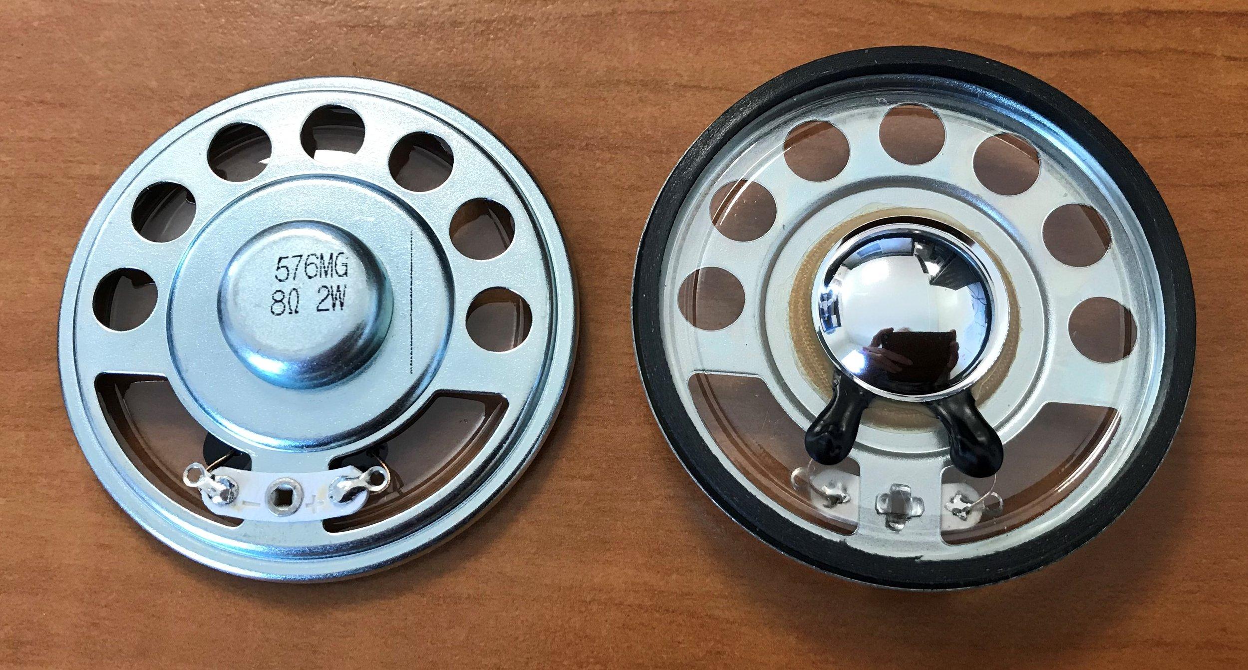 SOTABeam Replacement Speaker for Yaesu FT-817