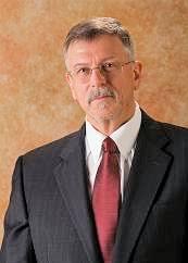 New ARRL West Gulf Division Director - John Robert Stratton, N5AUS