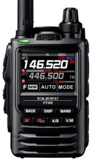 Yaesu Annouces FT-3DR 5W.jpg