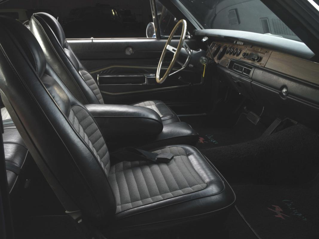 70 Charger RT interior.jpg