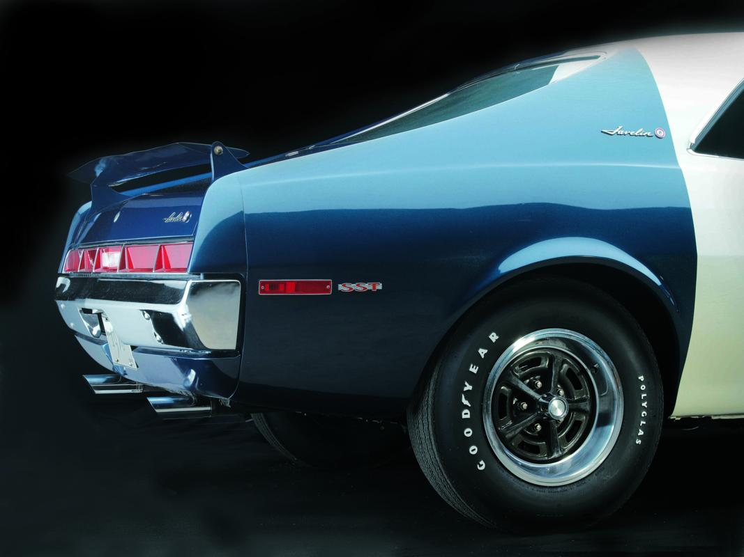 AMC AMX 1970 rear detail.jpg