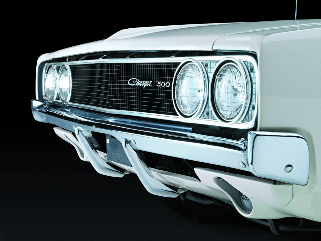 Dodge Charger 500 1969 grille detail.jpg