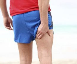 Muscle Fatigue And Leg Weakness In Chronic Kidney Disease