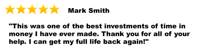 Click here to read more about Mark's journey