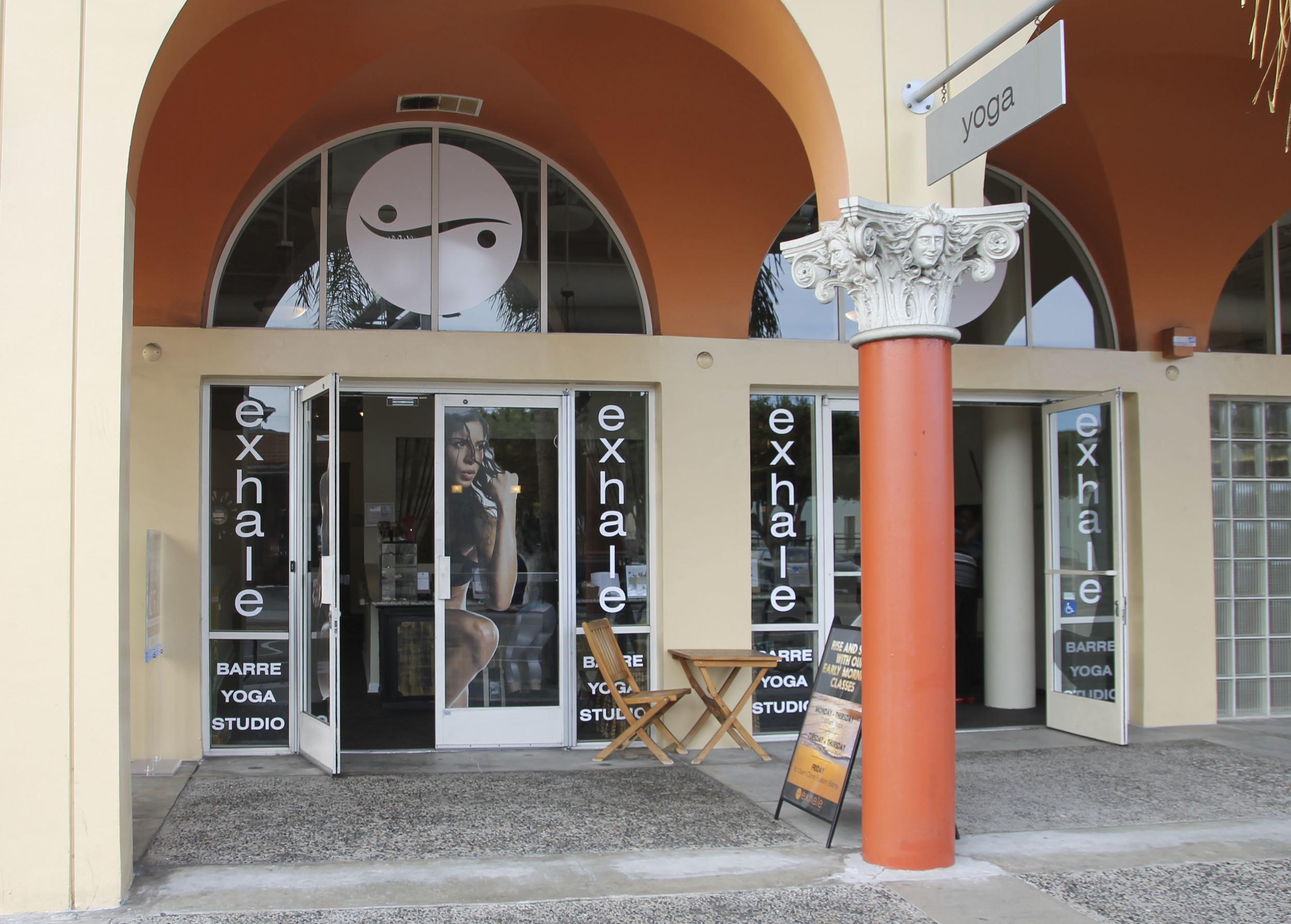 Exhale Yoga Spa Studio Venice California2487.jpg