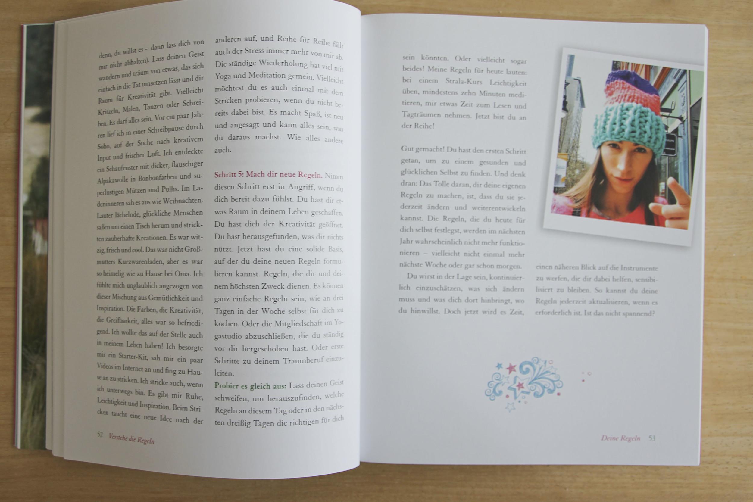 Tara Stiles, dein Yoga dein Leben, Rezeptbuch, Yoga Buch, Ratgeber3234.jpg