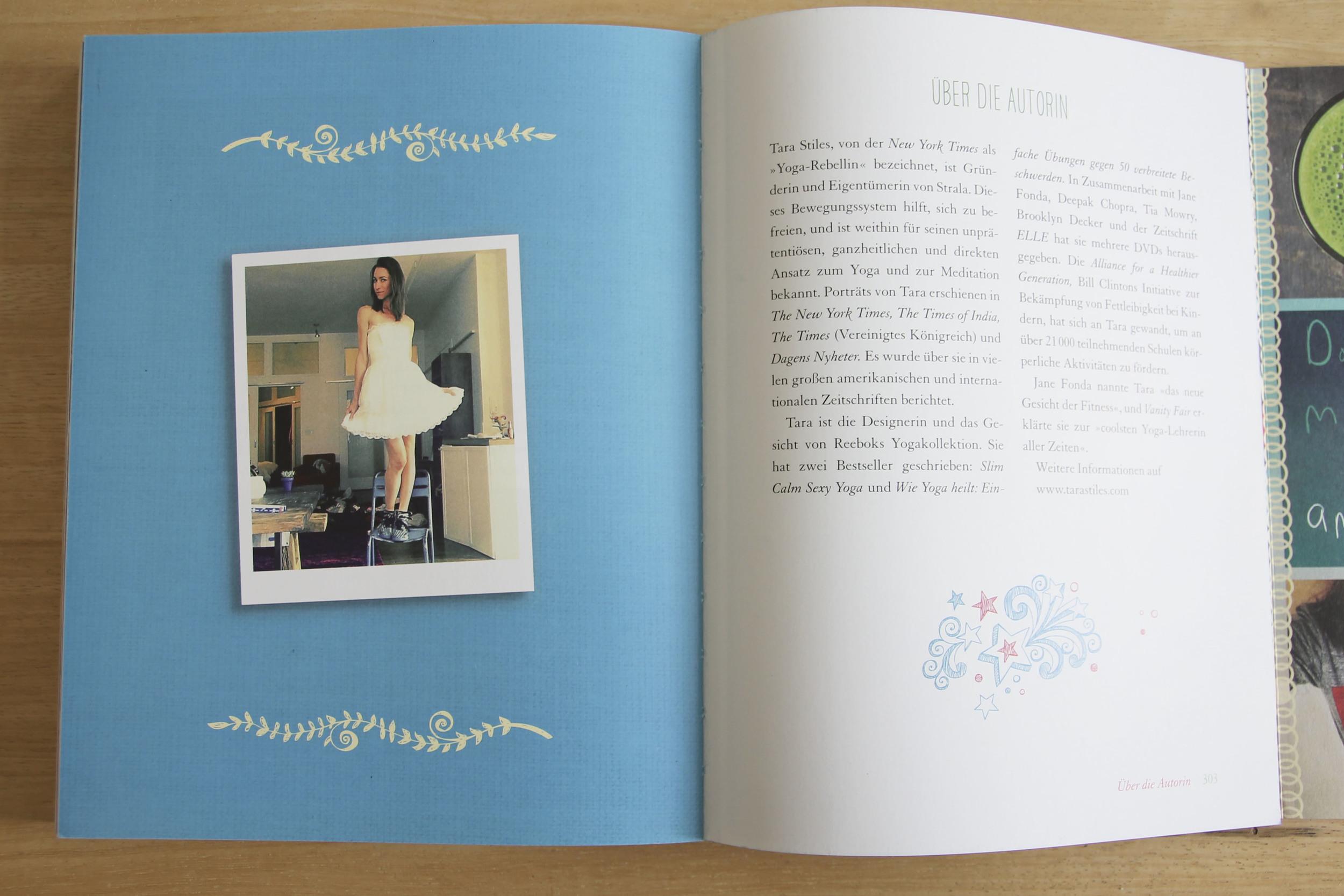 Tara Stiles, dein Yoga dein Leben, Rezeptbuch, Yoga Buch, Ratgeber3241.jpg