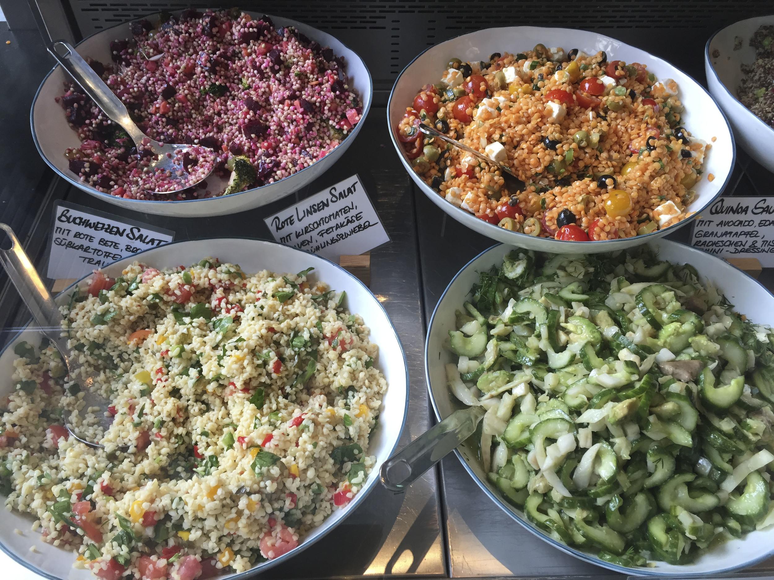 Laura's Deli, Healthy food Restaurant  Düsseldorf4219.jpg