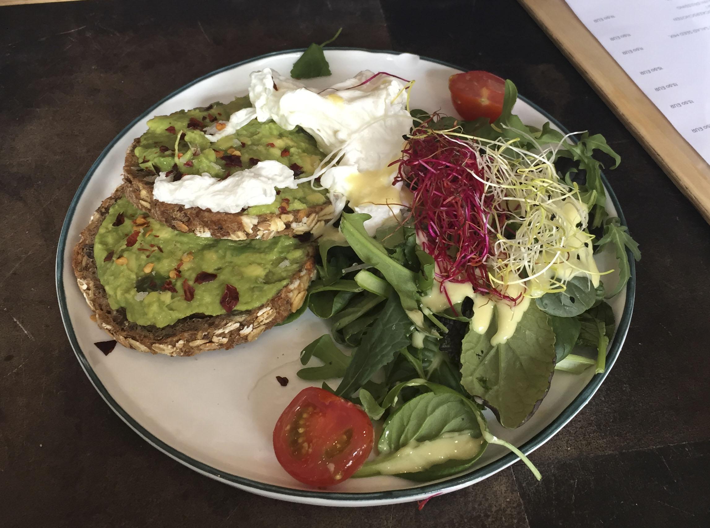 Laura's Deli, Healthy food Restaurant  Düsseldorf4224.jpg