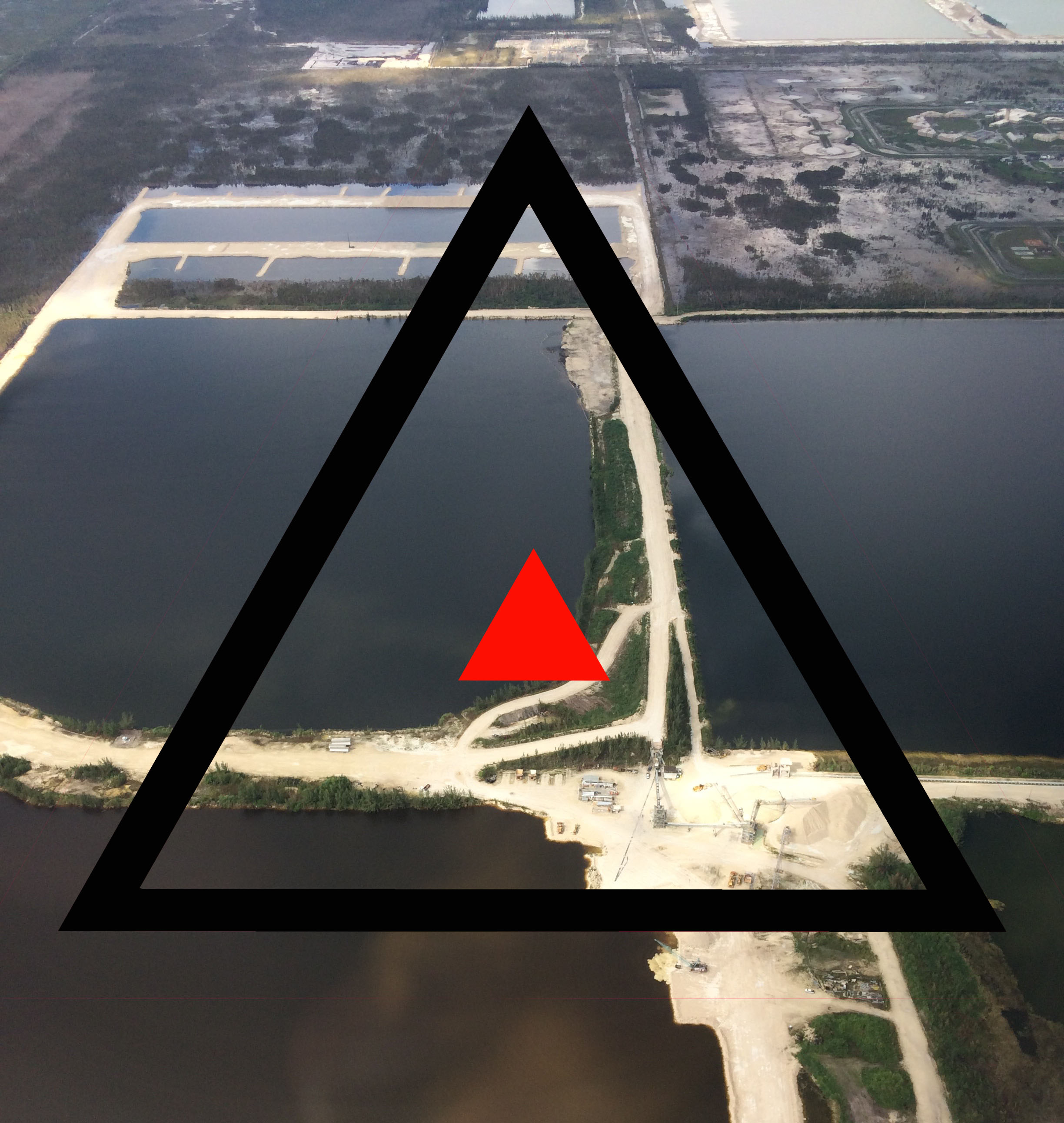 everglade triangle