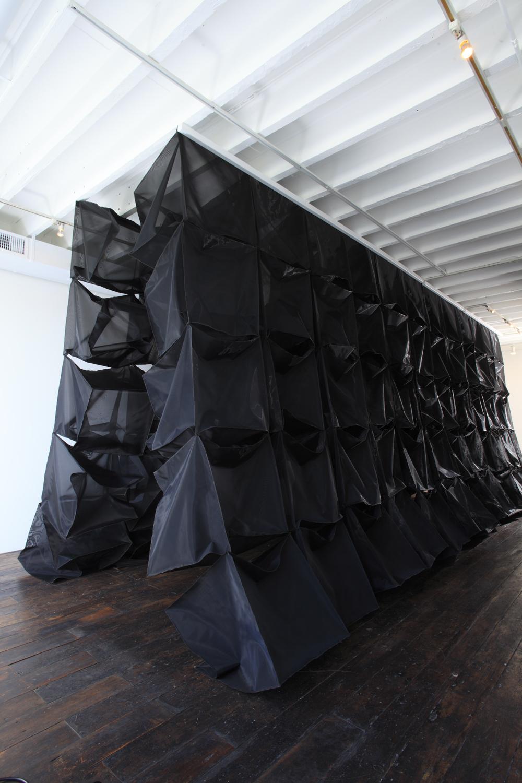 Chris Radtke Installation