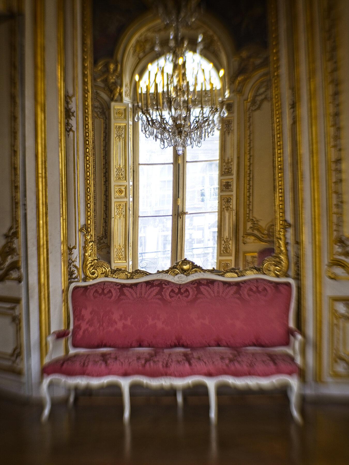 Red Sofa (Paris)
