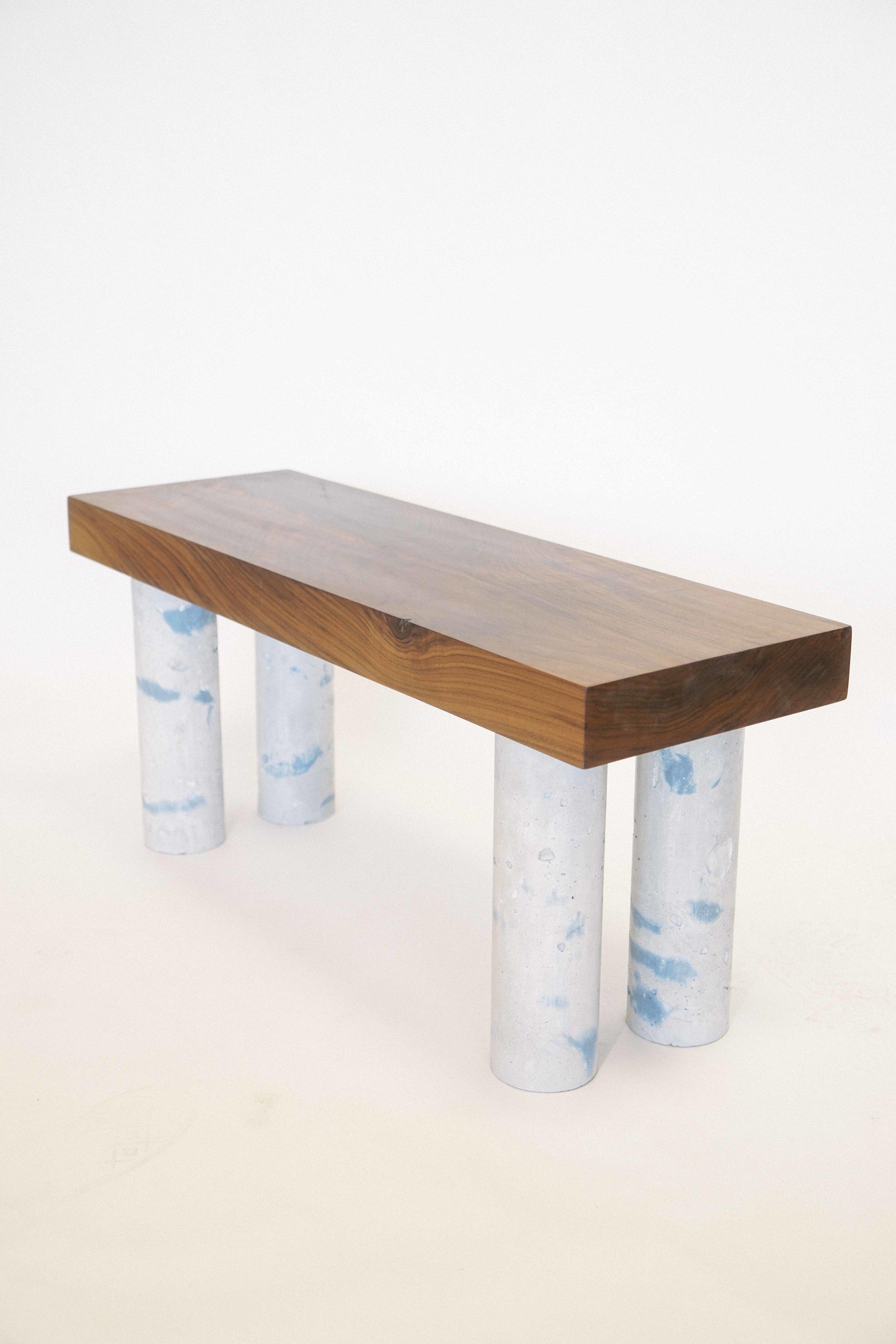 bench 01   $2,100