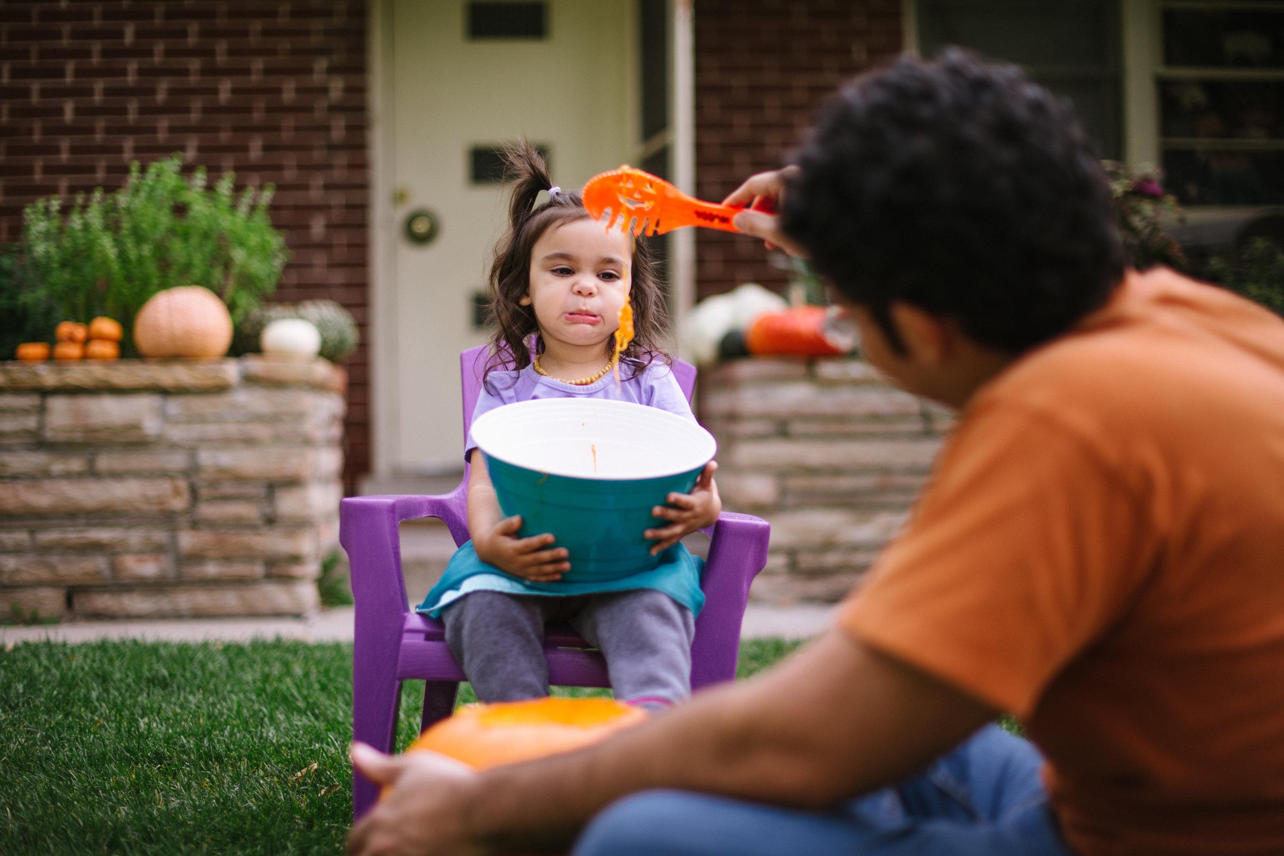 Pumpkin Fall Halloween Children's Lifestyle Photography Salt Lake City-4.jpg