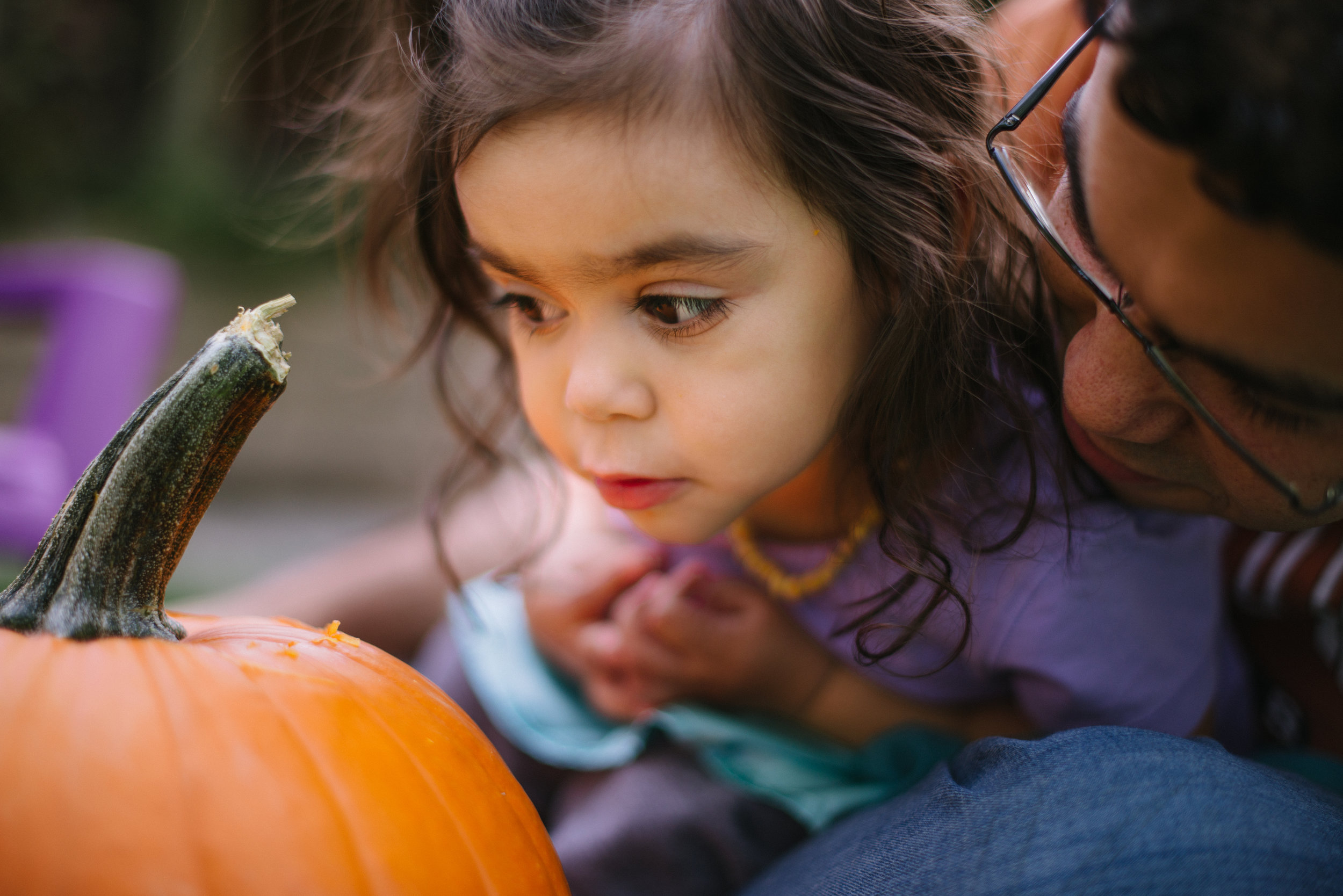 Pumpkin Fall Halloween Children's Lifestyle Photography Salt Lake City-6.jpg