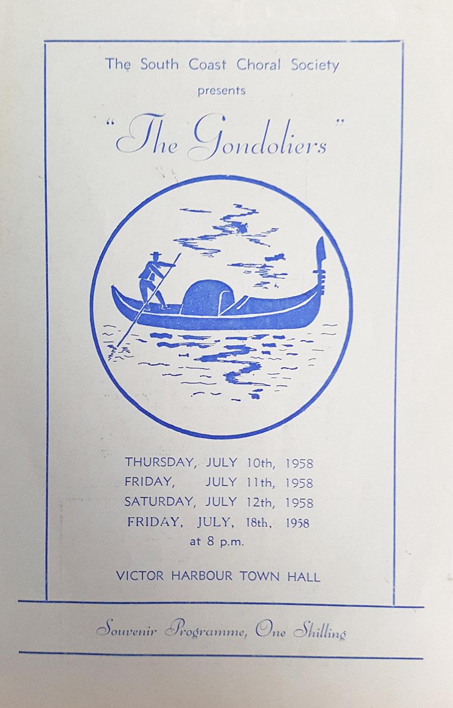 Gondoliers1958.jpg