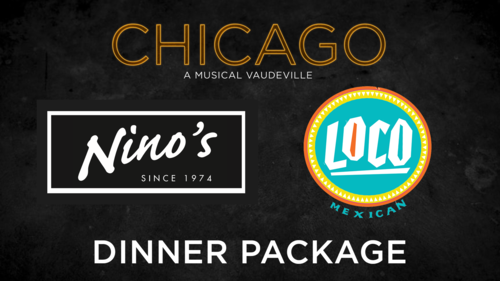 Chicago Dinner Package