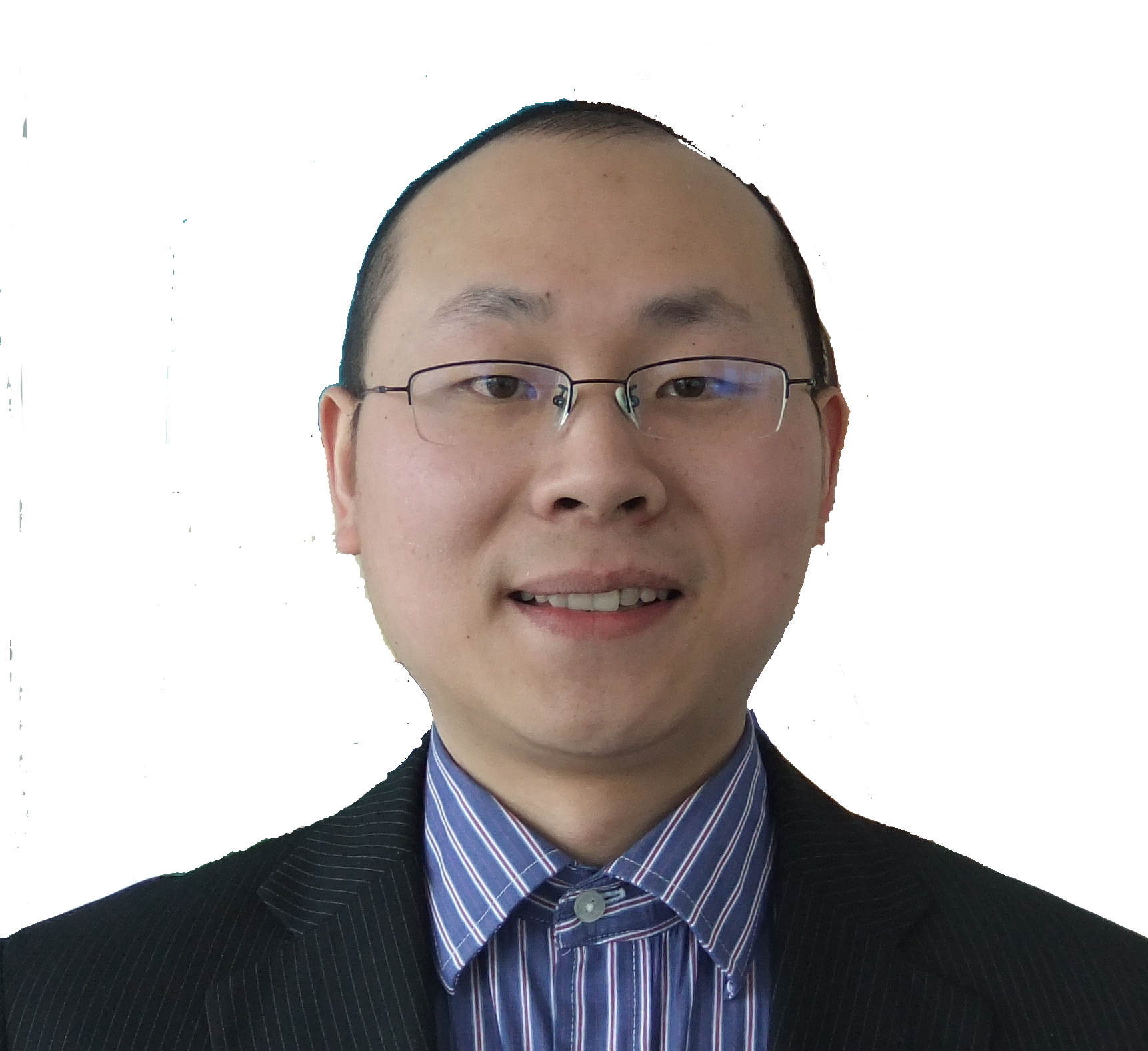 Dr. QianFeng Xu, Chief Scientist
