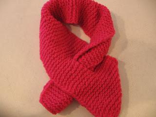 beginner's knitting.JPG