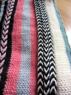 Yipes Stripes by Ann Weaver