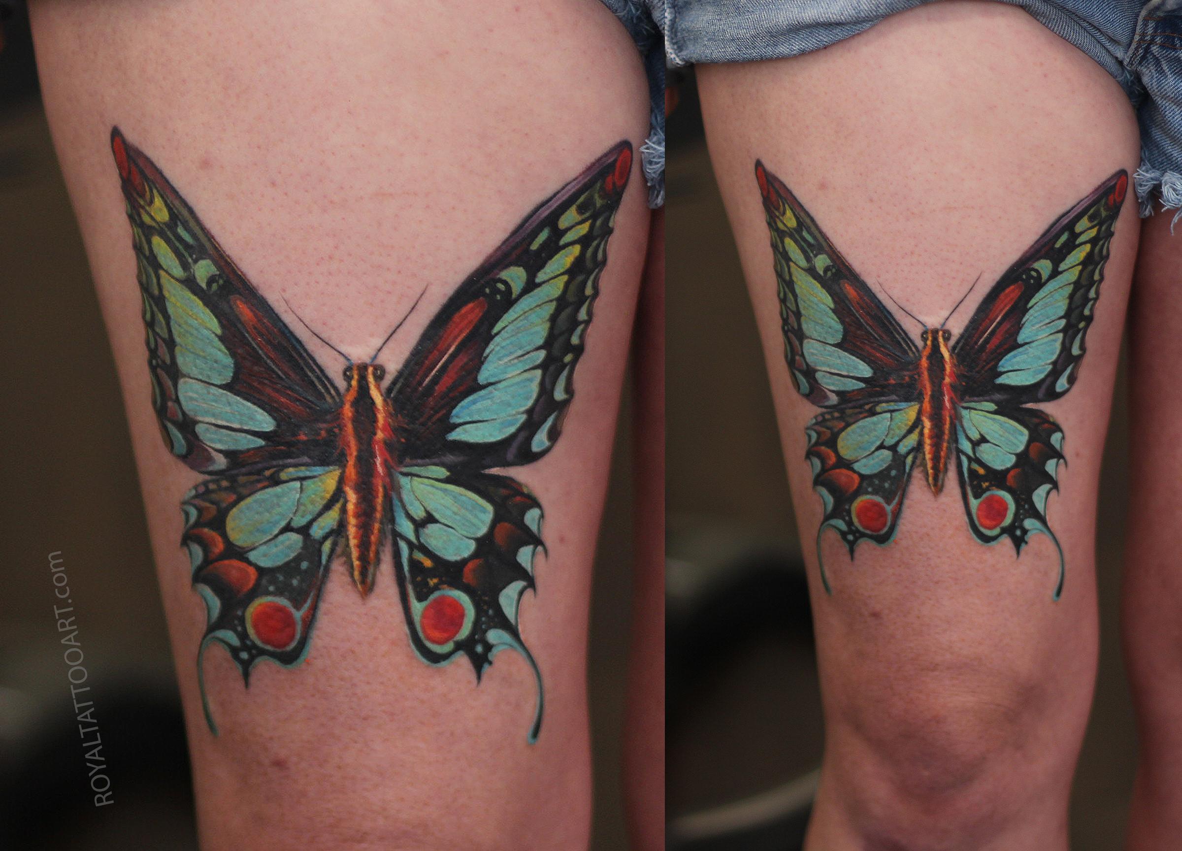 butterfly tattoo realism relistic botanical nyc tattoo tattooing portrait.jpg
