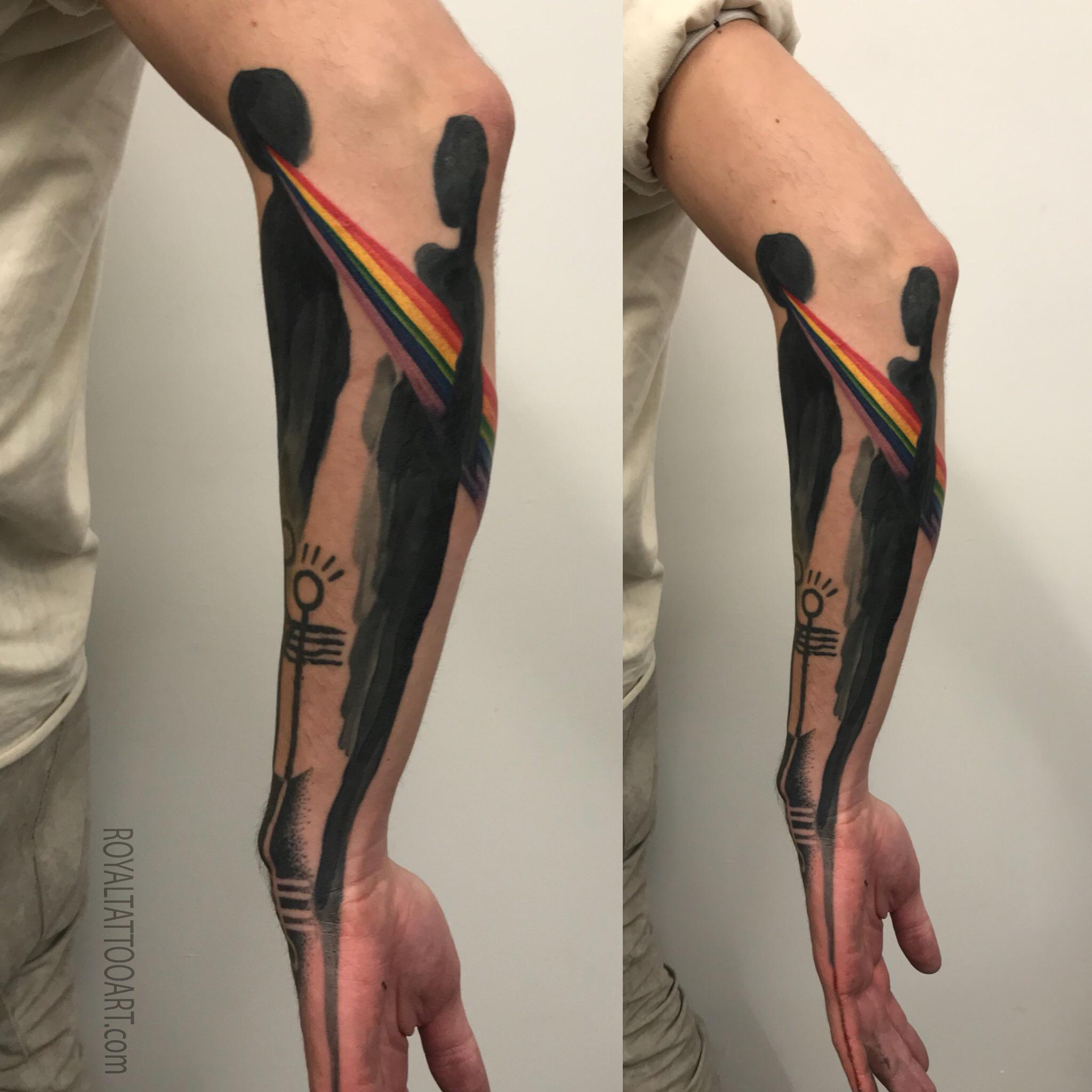 abstract tattoo art ink rainbow modernism  copy.jpg