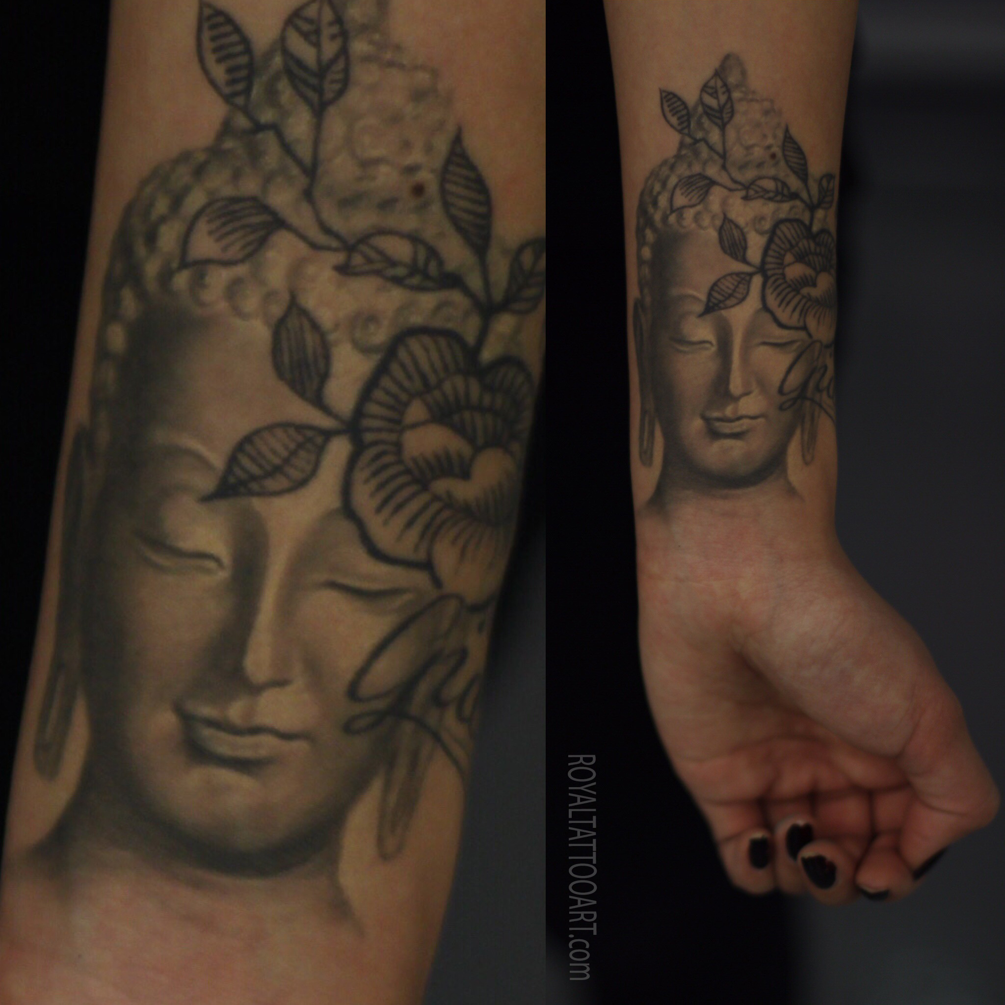 budha tattoo black and realism art artist nyc new york  copy.jpg