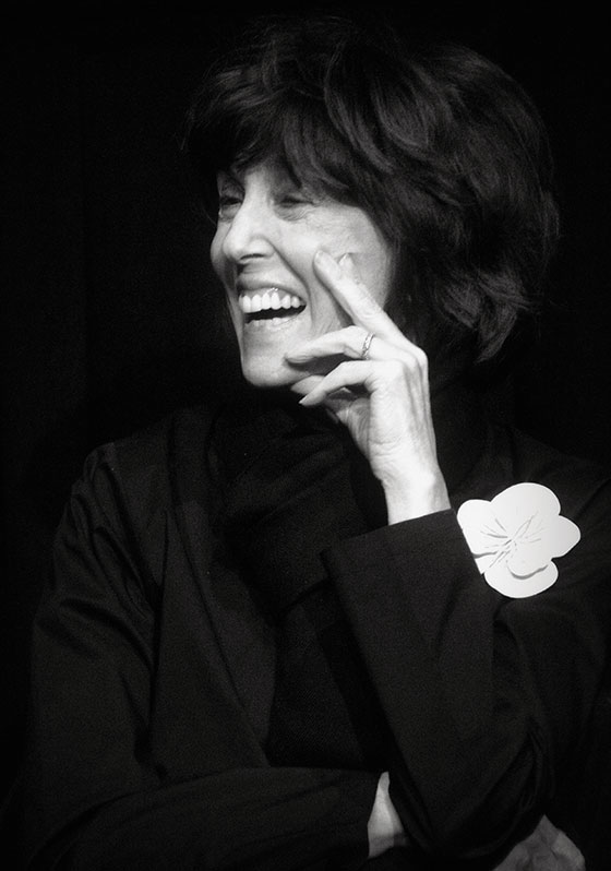 Photo: Hilary McHone in NY Magazine
